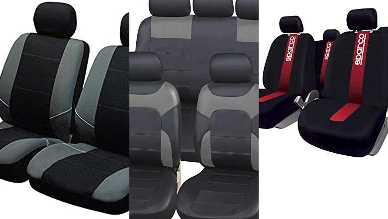 Skoda Rapid a partir de 2012 maßgefertigt medida fundas para asientos funda del asiento con reposabrazos