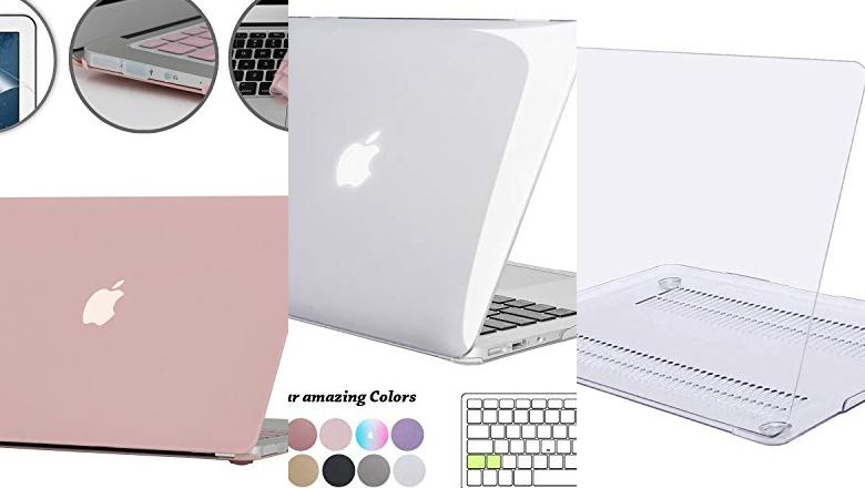 FUNDA DURA MACBOOK AIR 13