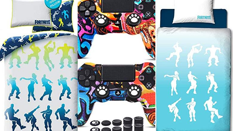 FUNDA FORTNITE