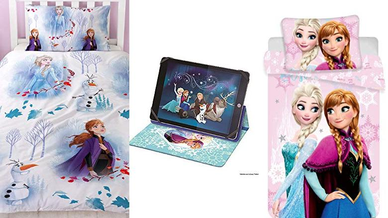FUNDA FROZEN