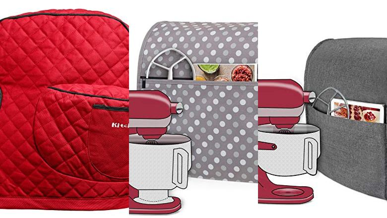 FUNDA KITCHEN AID