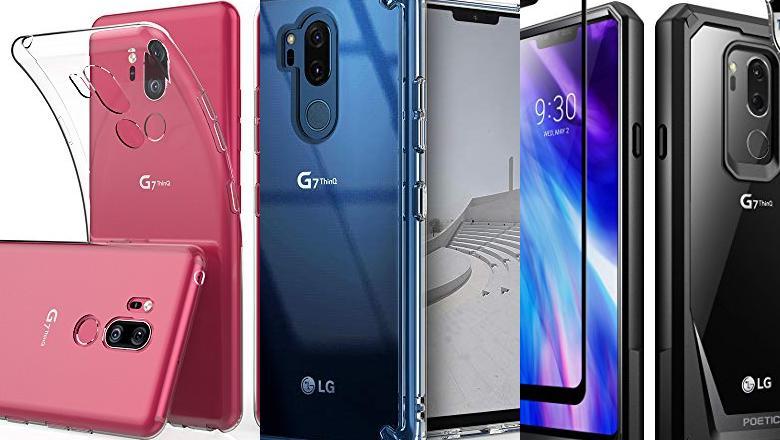 FUNDA LG G7 THINQ