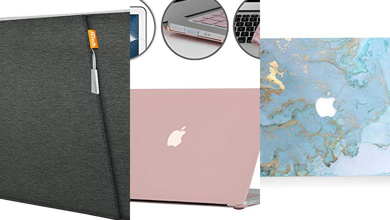 FUNDA PARA MACBOOK AIR 13 PULGADAS