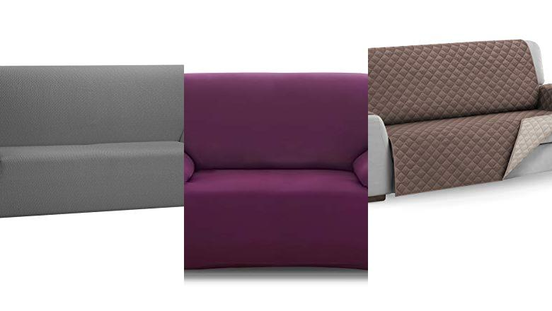 FUNDA SOFA 2 PLAZAS