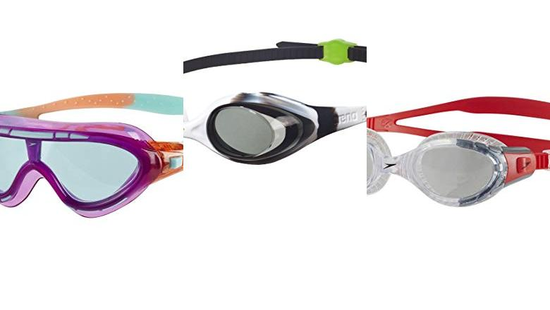 GAFAS DE BUCEO JUNIOR SPEEDO