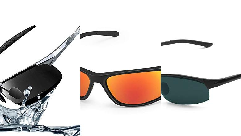 GAFAS GOLF