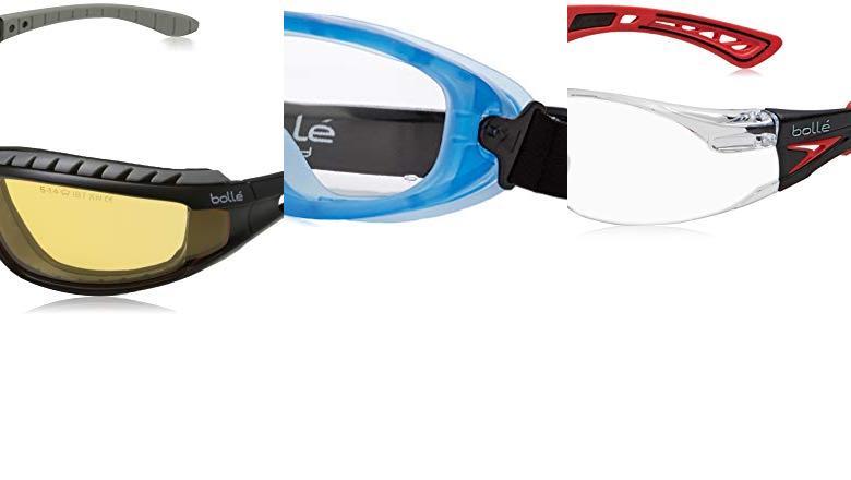 fdc9018933 Comprar Gafas Protectoras Trabajo Bolle: OFERTAS TOP junio 2019