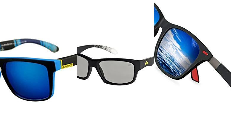 GAFAS QUICKSILVER