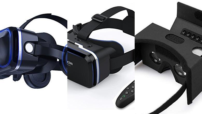 GAFAS VR ANDROID