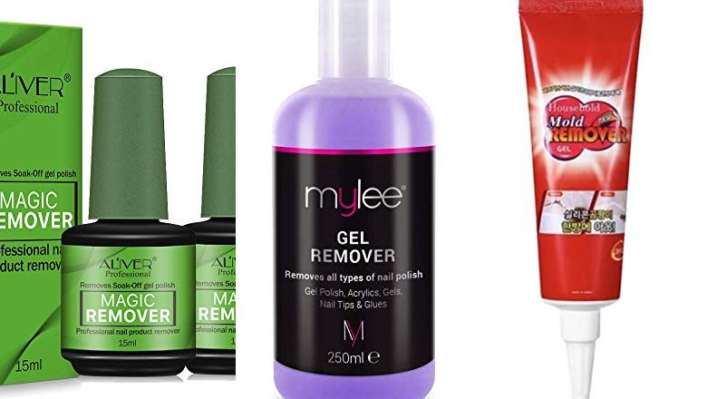 GELES REMOVER