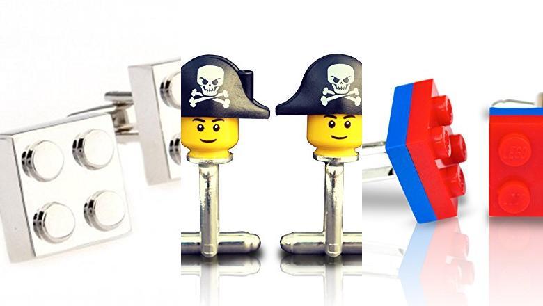GEMELOS LEGO