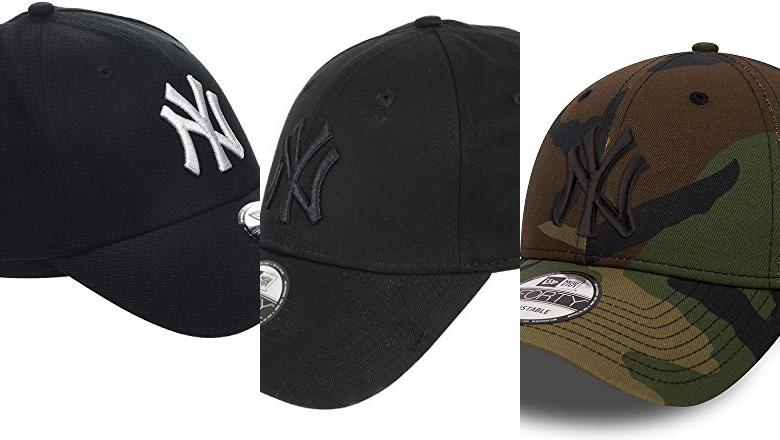 GORRAS 9FORTY