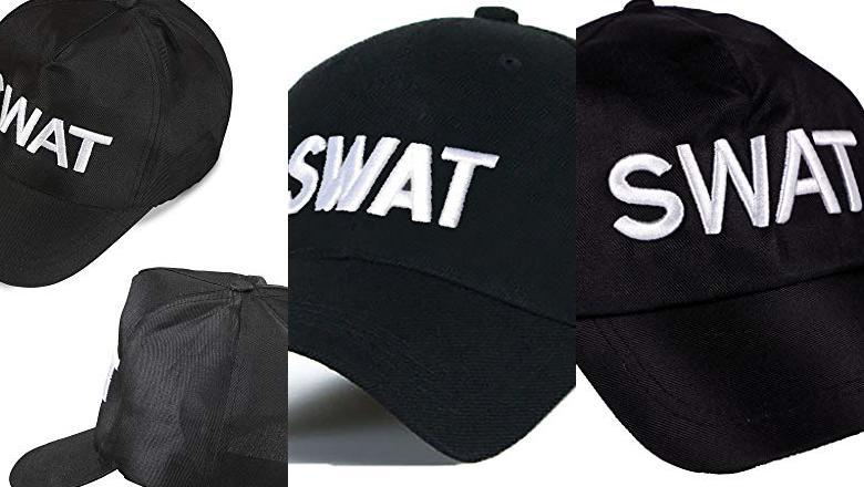 GORRAS SWAT