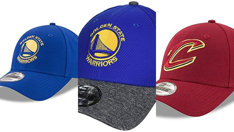 GORRA WARRIORS