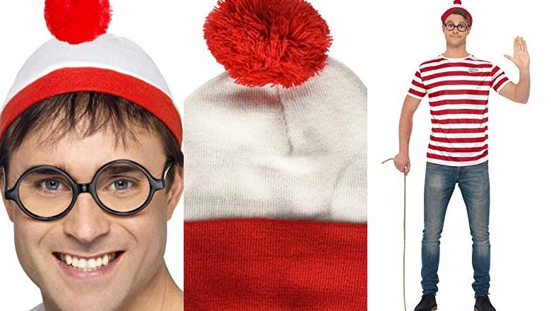 GORROS WALLY