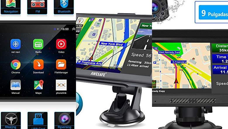 GPS ANDROID