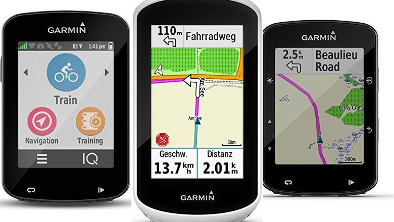 GPS GARMIN CICLISMO