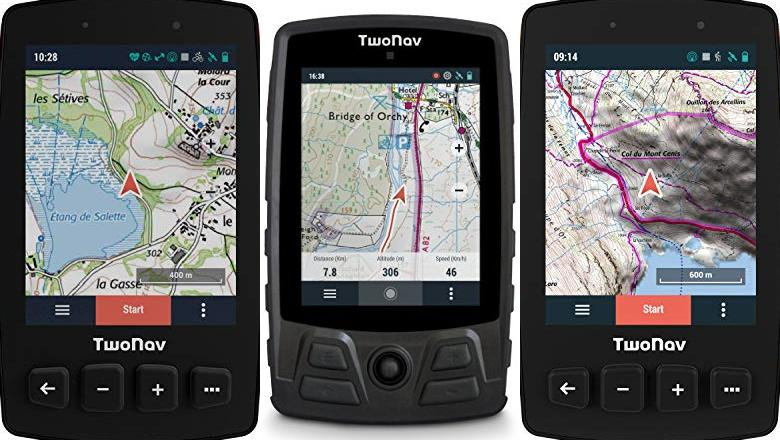 GPS TWONAV