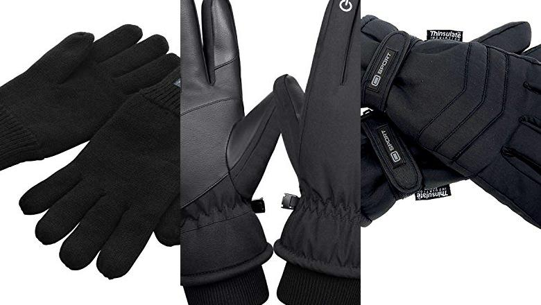 GUANTES 3M THINSULATE