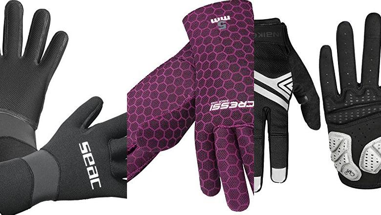 GUANTES 5MM