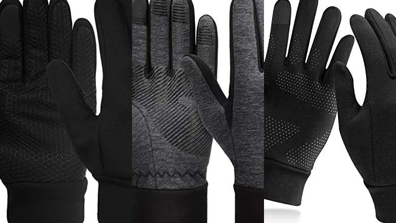 GUANTES INVIERNO TACTIL