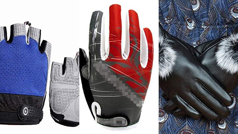 GUANTES OXEO