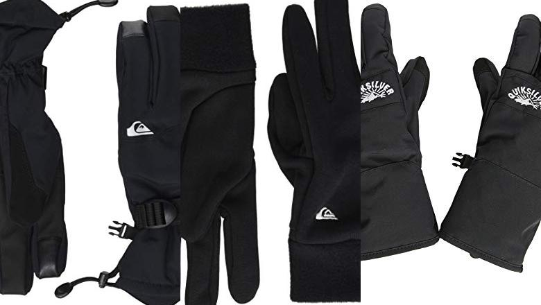 GUANTES QUICKSILVER