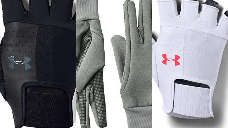 GUANTES UNDER ARMOUR