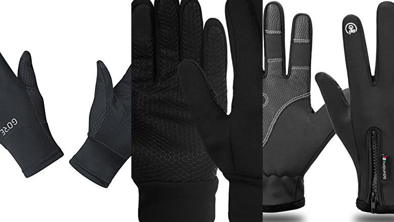 GUANTES WINDSTOPPER