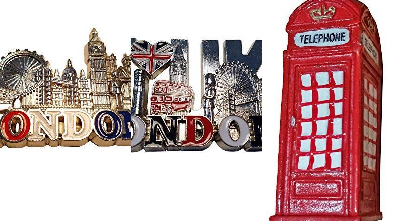 IMÁN LONDRES