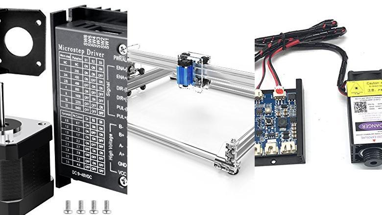 IMPRESORA 3D Y CNC