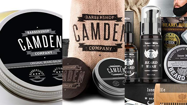 KIT BARBA CAMDEN