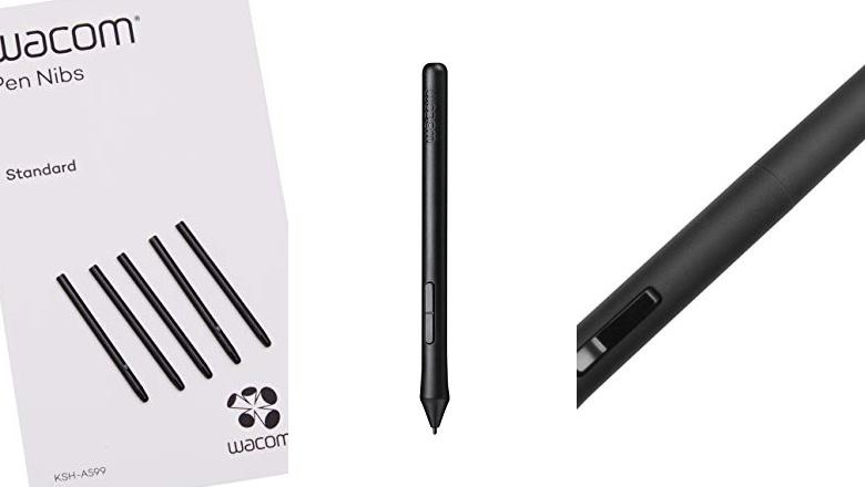 LÁPICES WACOM
