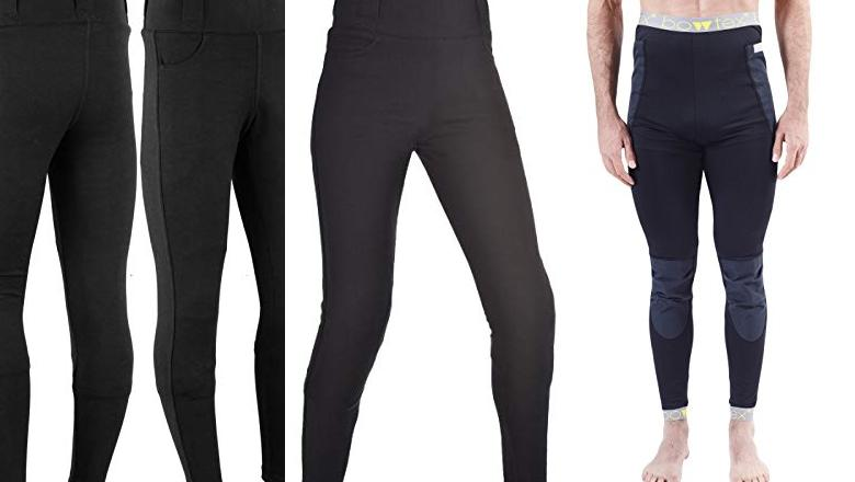 LEGGINGS KEVLAR