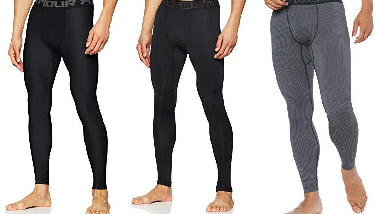 LEGGINGS UNDER ARMOUR HOMBRE