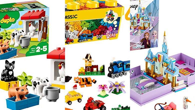 LEGO 2-5 AÑOS