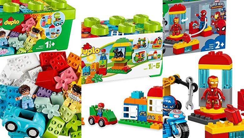 LEGO 2 AÑOS