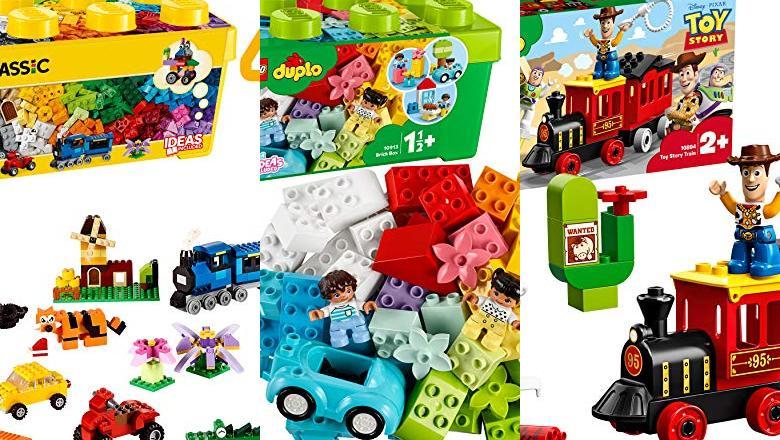 LEGO 3 AÑOS