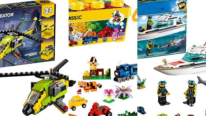 LEGO 5-12