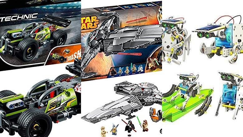 LEGO 9-14