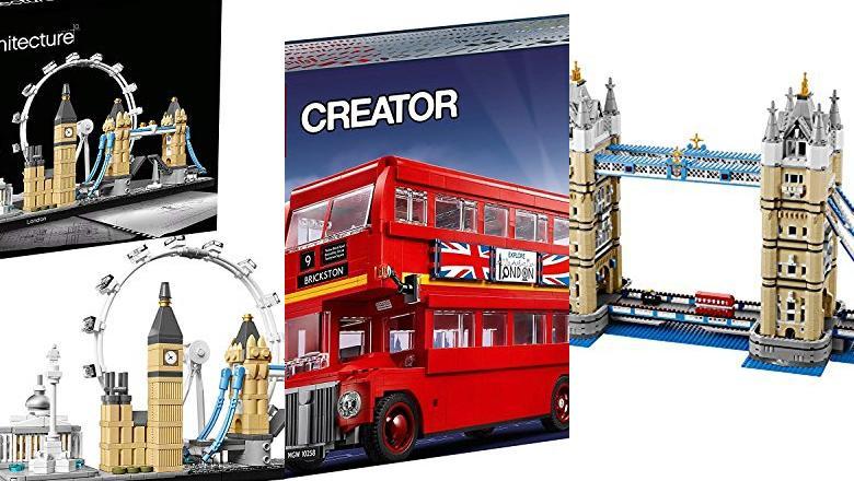 LEGO LONDRES