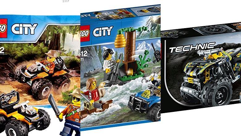 LEGO QUAD