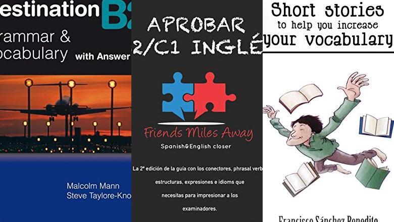 LIBROS DE INGLÉS B2