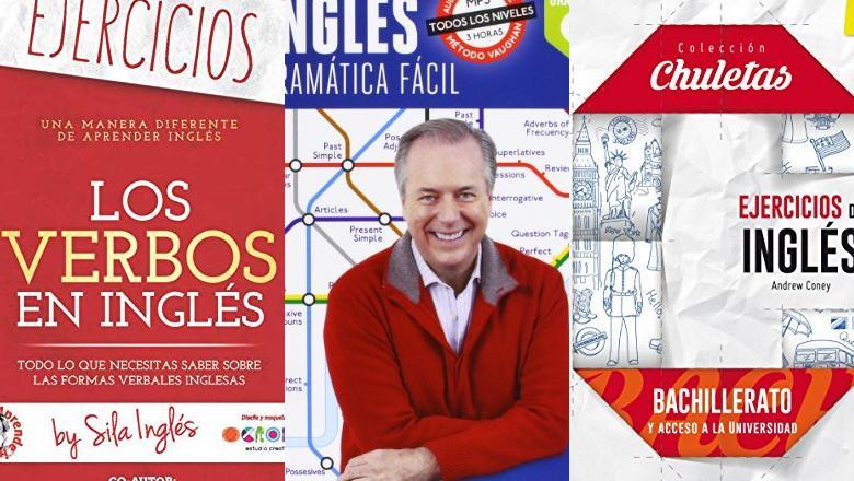 LIBROS DE INGLÉS EJERCICIOS