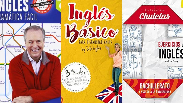 LIBROS DE INGLÉS FACIL