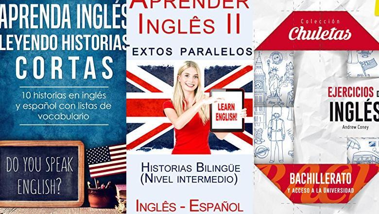 LIBRO DE INGLÉS INTERMEDIO