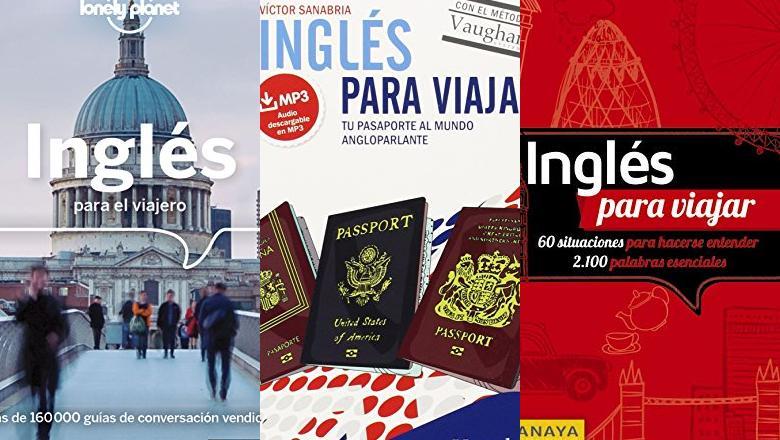LIBRO DE INGLÉS PARA VIAJAR