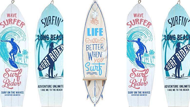 MADERAS SURF