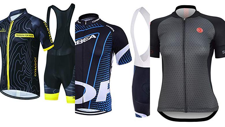 MAILLOT DE CICLISMO JERSEY
