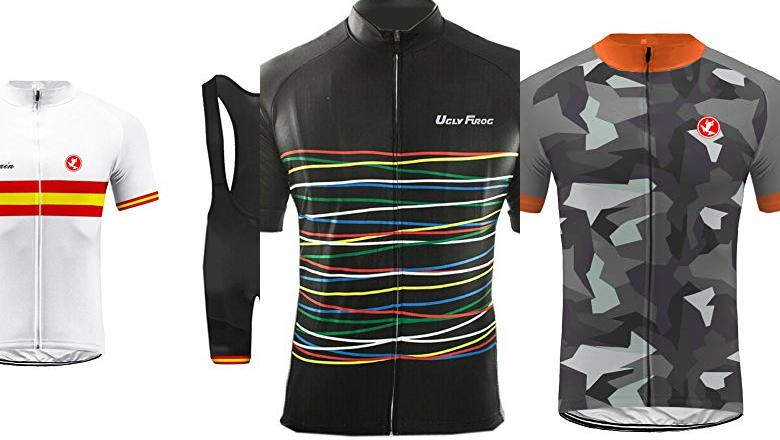 MAILLOTS DE CICLISMO WILIER